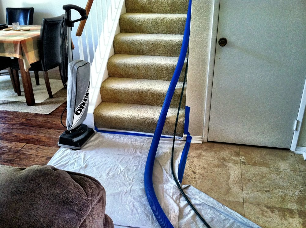 Tips And Tricks For The Best Residential Carpet Cleaning in Lake Elsinore